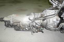 Автоматическая коробка переключения передач. Mazda Roadster, NB6C Двигатель B6