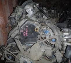 Продам двигатель на Toyota Grand Hiace VCH10 5VZFE