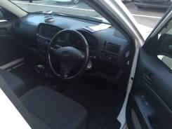 Toyota Probox. NCP59, 1NZFE