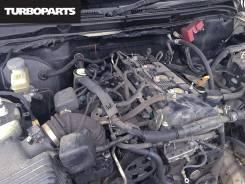 Двигатель в сборе. Suzuki Escudo, TDA4W Двигатель J24B