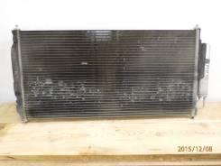 Радиатор кондиционера. Nissan Murano, TZ50, PNZ50, Z50, PZ50