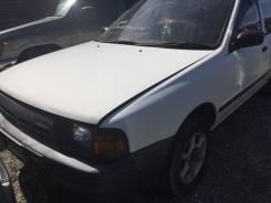 Nissan AD. VFY10, GA15