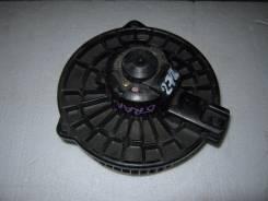 Мотор печки. Mitsubishi Grandis, NA4W