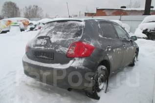 Toyota Auris. ПТС 2007г. 1,6л.