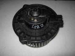 Мотор печки. Honda Odyssey, RA6, RA7, RA8, RA9 Honda Stepwgn, RF3, RF4, RF5, RF6, RF7, RF8