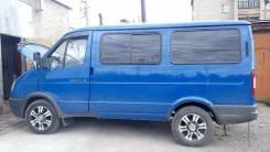 ГАЗ 2217 Баргузин. Продается ГАЗ 2217, 2 890 куб. см., 530 кг.