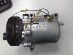 Компрессор кондиционера. Saab 9000