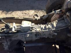 Механическая коробка переключения передач. Suzuki Grand Vitara Suzuki Vitara Двигатель J20A