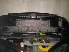 Решетка радиатора. Honda Fit, GD4, GD3, GD2, GD1 Двигатели: L13A, L15A