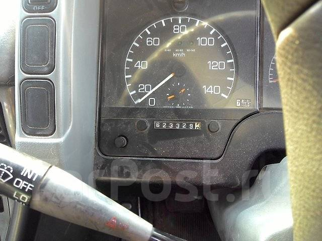 Mitsubishi Fuso. Продается , 20 089 куб. см., 12 610 кг.