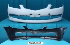 Бампер. Mazda Atenza, GG3S, GGEP, GGES, GY3W, GG3P, GYEW Mazda Mazda6, GG, GY Двигатели: MZRCD, MZRDISI, MZI, MZR, AJV6, L3C1, L813, LF17, LFF7, RF5C...