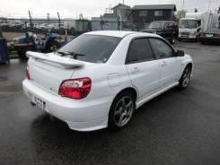 Стекло заднее. Subaru Impreza WRX, GDA, GD, GD9, GDB Subaru Impreza WRX STI, GDB Subaru Impreza, GD, GD9, GD3, GD2, GDB, GDA