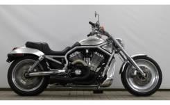 Harley-Davidson V-Rod. 1 200 куб. см., птс, без пробега