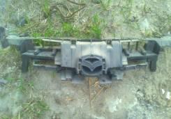 Жесткость бампера. Mazda Mazda3, BL