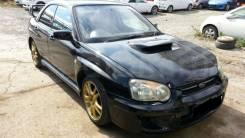 Subaru Impreza. GD3, EJ16