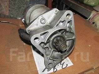 Стартер. Mazda Bongo Двигатели: R2, RF