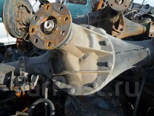 Редуктор. Mitsubishi Pajero Sport, K90, SUV, K86W, K96W, K99W Mitsubishi Montero Sport, K90, K86W, K96W, K99W Двигатели: 6G72, 6G74