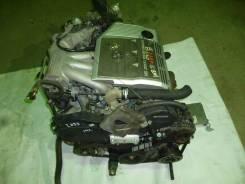 Двигатель в сборе. Toyota Estima Двигатель 1MZFE