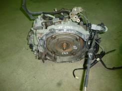 Автоматическая коробка переключения передач. Mazda Axela, BKEP Двигатель LFDE