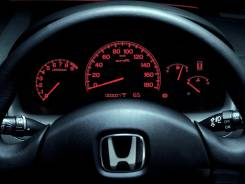 Панель приборов. Honda Accord, CL7