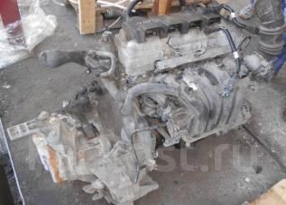 МКПП. Chevrolet Cobalt