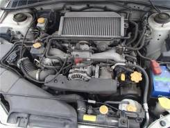 Вентилятор охлаждения радиатора. Subaru Impreza, GG3, GG2, GGB, GGA, GG, GD, GD9, GD3, GDB, GD2, GDA