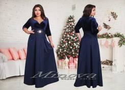 Купить вечернее платье размер 60