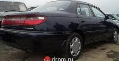 Toyota Carina. 190, 5 A