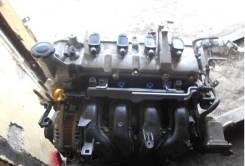 ДВС 1.6 Mazda 3 2012 год Б/У
