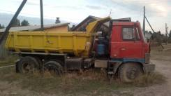 Tatra. Продается Татра 815, 15 000 куб. см., 15 000 кг.