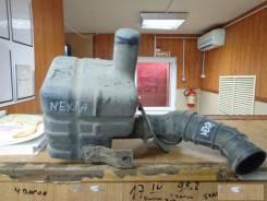 Резонатор воздушного фильтра. Daewoo Nexia