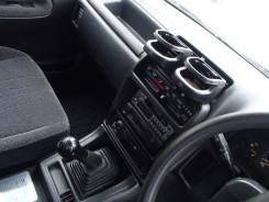МКПП Suzuki Escudo 1995 H20A TD11W