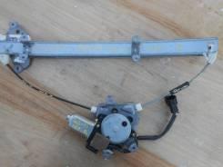 Стеклоподъемный механизм. Nissan Bluebird Sylphy, QG10