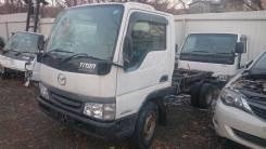 Mazda Titan. Продаю перед. половинку, М-Титан, 2001г., 4вд, WL., 2 500 куб. см., 1 500 кг.