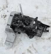 Селектор кпп. Toyota Highlander, GSU55L Двигатель 2GRFE