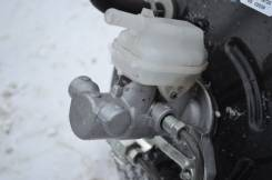 Цилиндр главный тормозной. Toyota Highlander, GSU55L Двигатель 2GRFE