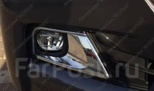 Фара противотуманная. Toyota Land Cruiser, URJ202, UZJ200W, URJ202W, J200, VDJ200, UZJ200