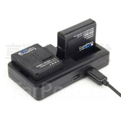 Зарядные устройства для экшн-камер.