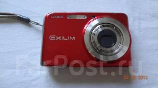 Casio Exilim Card EX-S7. 7 - 7.9 Мп, зум: 3х