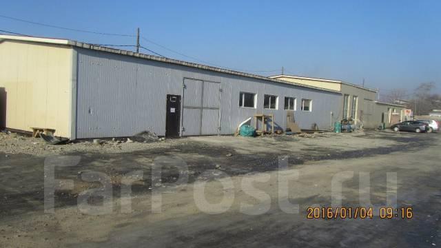 Производственно-складские комплексы. Улица Чичерина 152е, р-н междуречье, 725 кв.м.