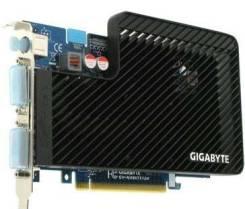 Видеокарта gigabyte 8600 GT 512 Mbt
