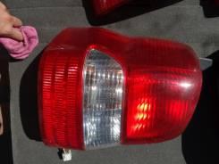 Стоп-сигнал. Mazda Demio, DW3W, DW5W