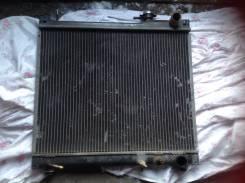 Радиатор охлаждения двигателя. Suzuki Escudo, TA52W, TD02W, TL52W, TD32W, TA02W, TD62W, TD52W Двигатель G16A