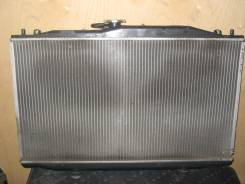 Радиатор охлаждения двигателя. Honda Accord, LA-CM3, CL7, DBA-CM2, CL9, CBA-CM2, CL8, LA-CL9, ABA-CL9, UA-CM2, ABA-CM3, CM3, CM2, CM1