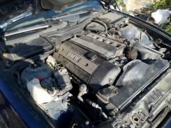 Блок управления двс. BMW 5-Series, E39 BMW 7-Series, E38