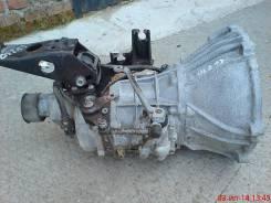 Механическая коробка переключения передач. Toyota Toyoace Toyota Hiace, LH102 Двигатель 2L