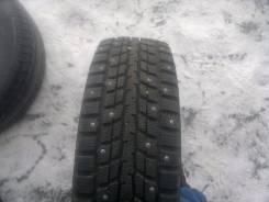 Dunlop SP Winter ICE 01. Зимние, шипованные, 2012 год, без износа, 1 шт