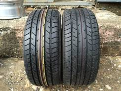 Bridgestone Potenza RE030. Летние, без износа, 2 шт