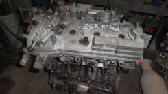 Двигатель на Lexus RX350 2006-2016г.