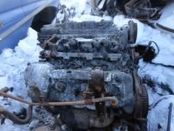 Двигатель в сборе. Toyota Harrier, MCU35 Lexus RX300, MCU35 Двигатель 1MZFE